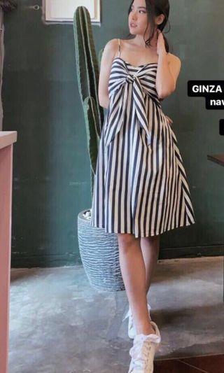 Ginza dress