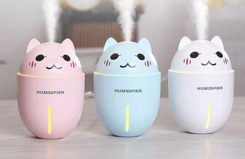 Mini Cat Humidifier