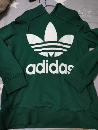 Adidas original Hoodie (oversized)