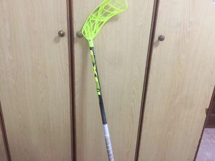 Floorball exel f40 Stick