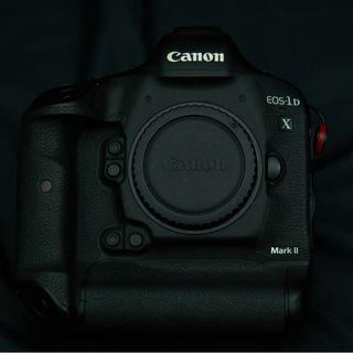 Canon 1DXII