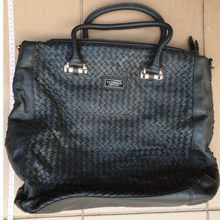 Tosca Blu-large carry on handbag
