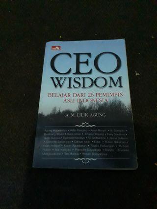CEO Wisdom