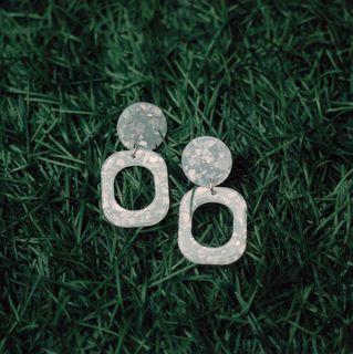 Arcylic Earrings