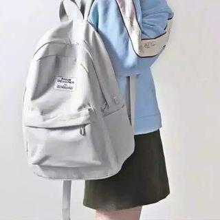 phium backpack // ransel