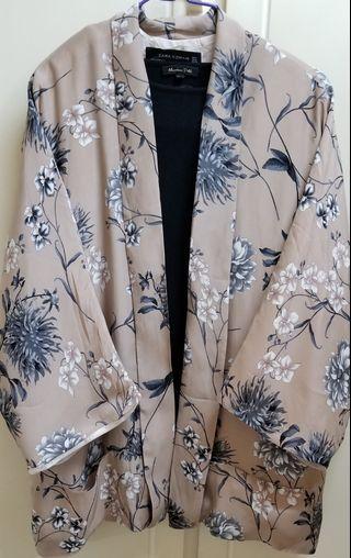 Zara women blouse