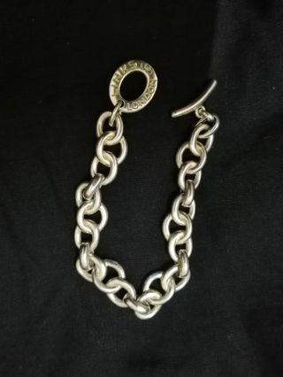 Links London 925 bracelets.