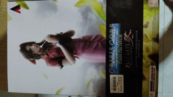 Play arts Kai Final Fantasy 7 Aerith