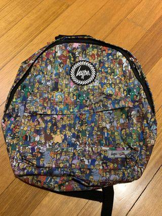 Simpson's Hype backpack