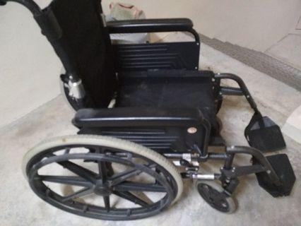 Lifeline Quality Wheelchair