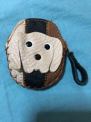 🚚 Pure Leather Coin Purse