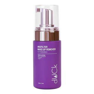 DuCk make up remover