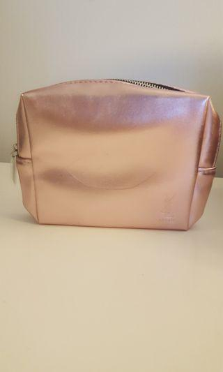 YSL Makeup Purse Brand New Pink