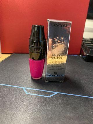 Lancôme Matte Shaker 379 Yummy Pink