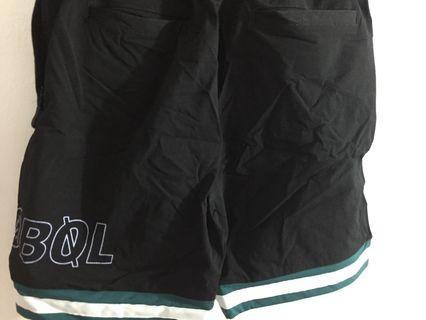 OCTOBOL短褲