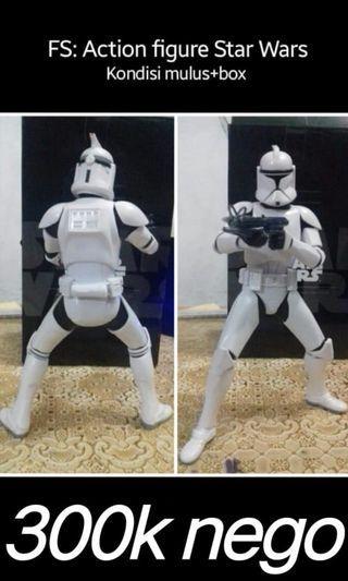 action figure star wars
