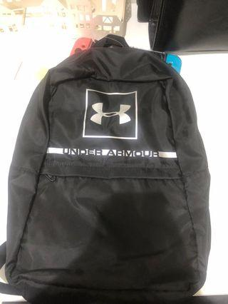 New Under Armour Backpack BNWT