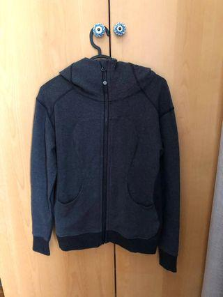 Lululemon On The Daily Hoodie (Size 4)