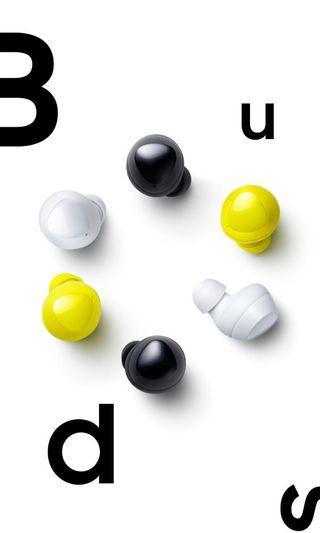 Cheapest BRAND NEW  Galaxy buds(OVER 100 positive reviews)