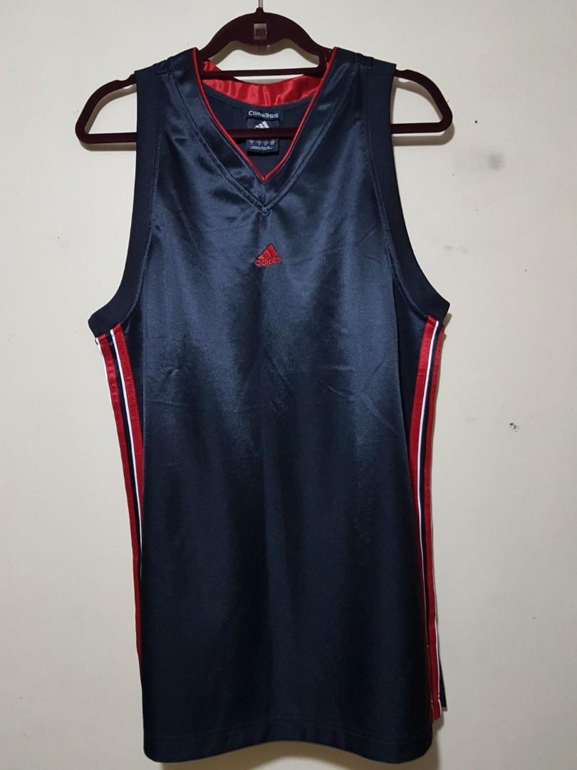 radiador Podrido Justicia  Adidas Sport shirt (for Men), Sports, Athletic & Sports Clothing on  Carousell