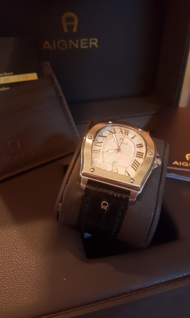Aigner Watch for men