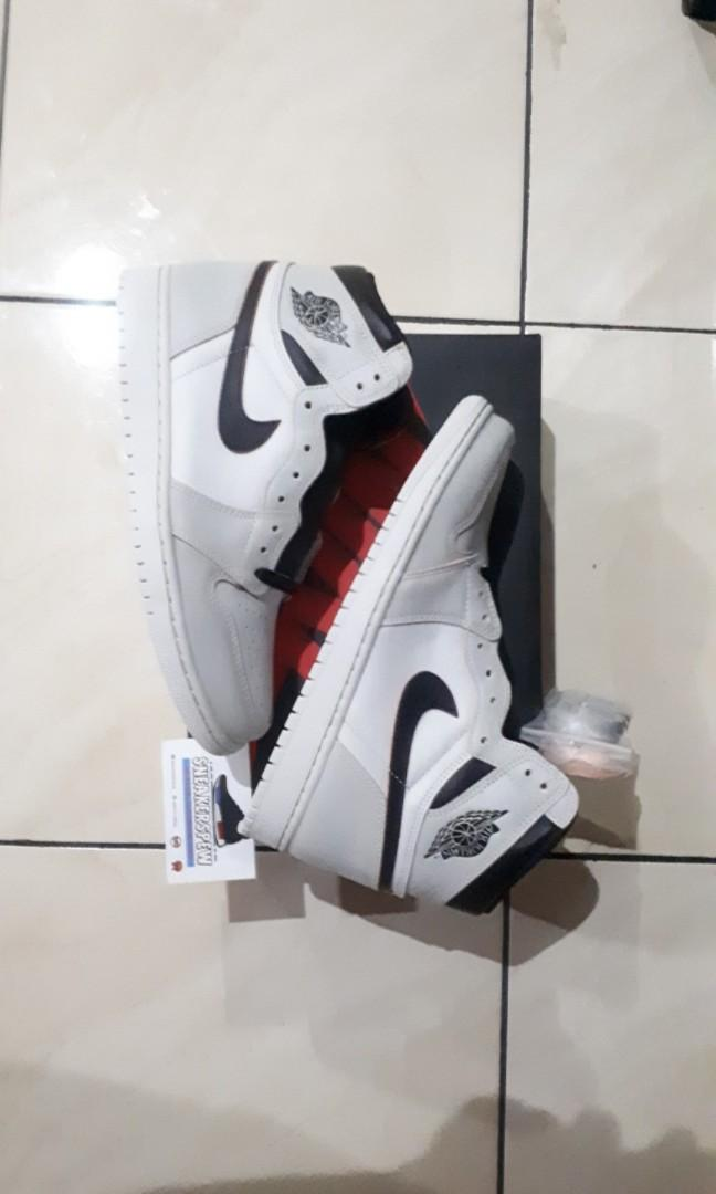 Air jordan 1 high og defiant size US : 9.5