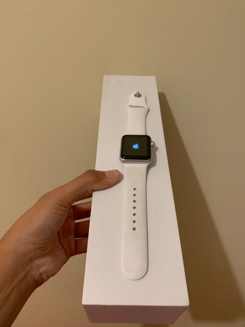 Apple Watch gen 1 38mm super like new
