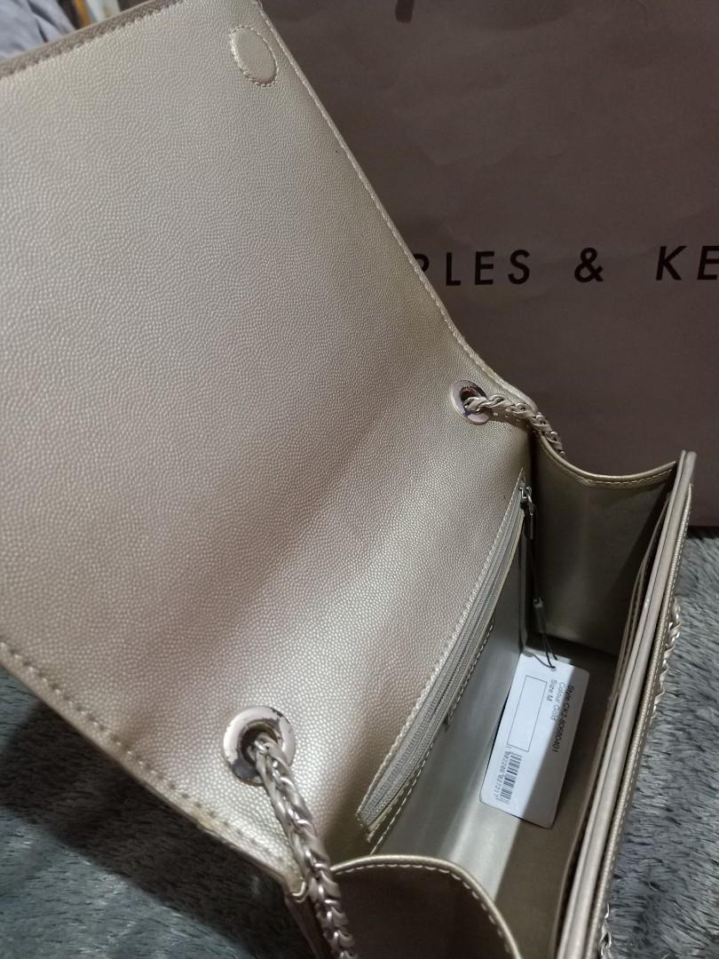 Bag charles & keith ORI