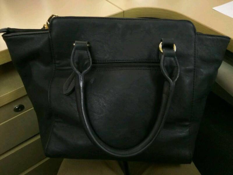 #BAPAU Bellezza Bag