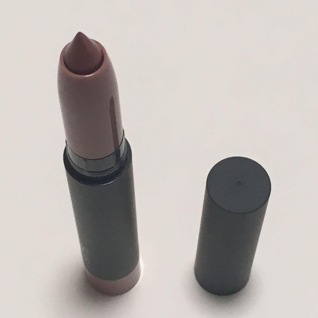 Bite Beauty Matte Creme Lip Crayon Glacé - dusty mauve