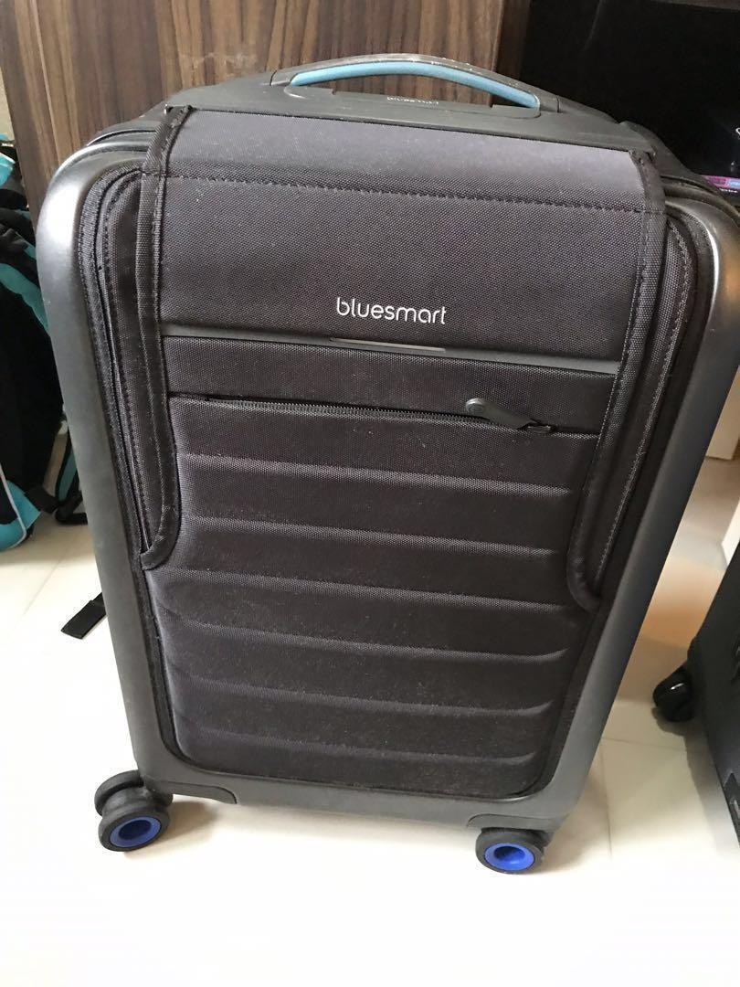 Bluesmart cabin luggage