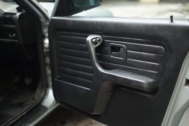 BMW E30 M40 Full restorasi orginal 1989
