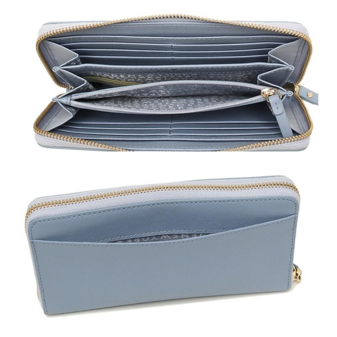 BRAND NEW Kate Spade long Zip Around Wallet RRP $190