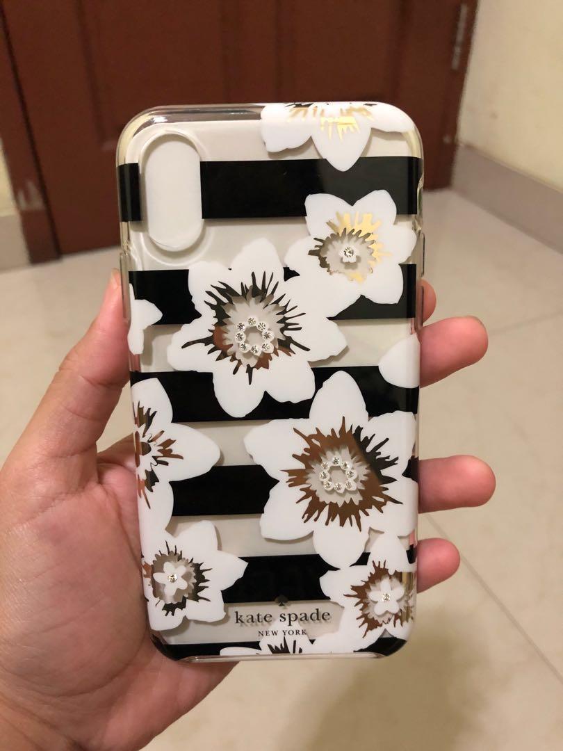 Case iPhone X