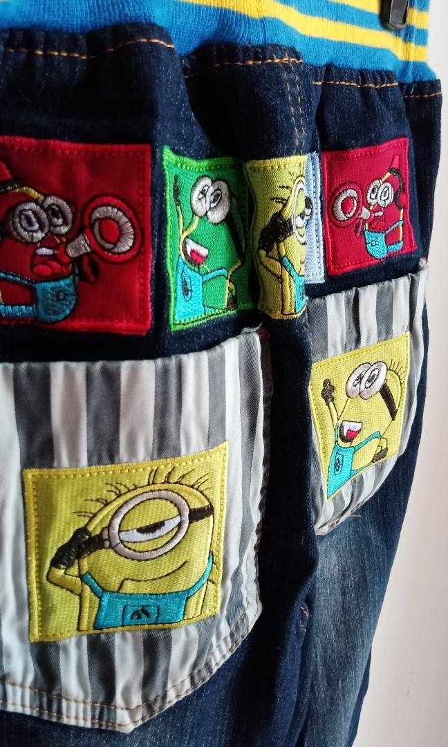 Chidern Jeans