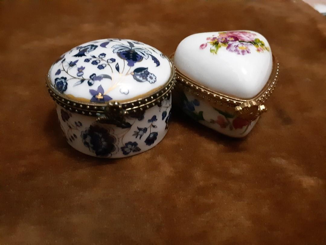 Cupu Keramik Antik