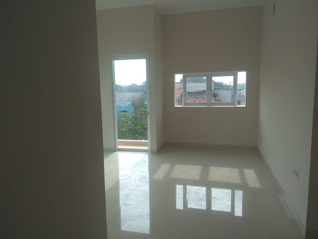 Dijual Rumah siap bangun hanya 1 unit saja dipinang Ranti Jakarta Timur