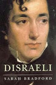 Disraeli by Sarah Bradford
