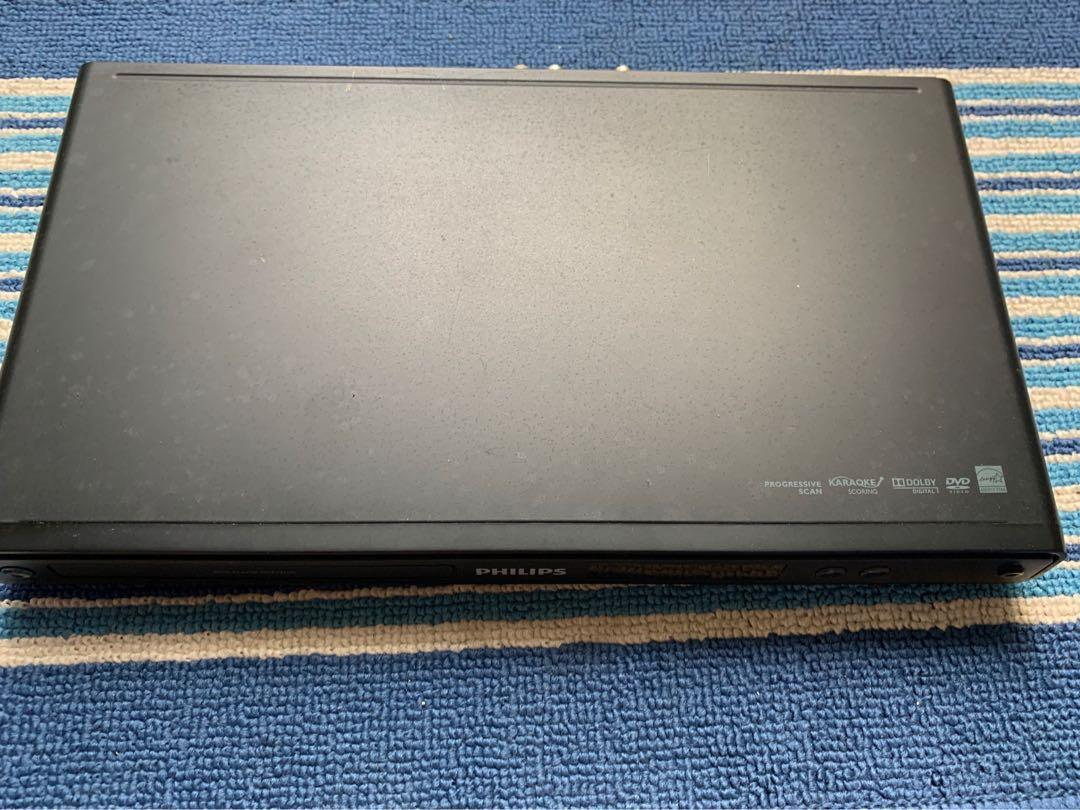 DVD Player (Philips)