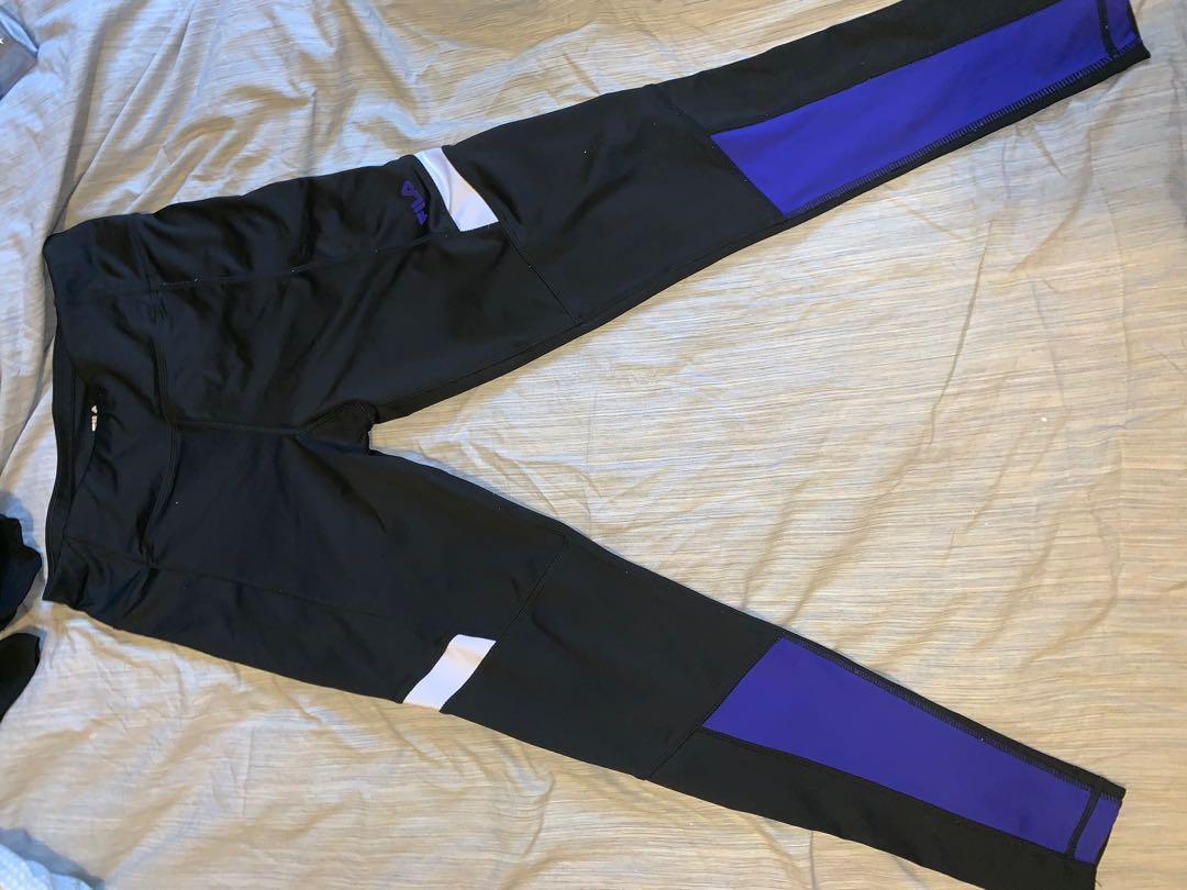 FILA tights
