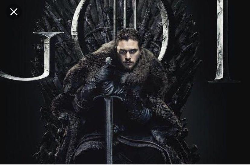 Game of thrones complete seasons