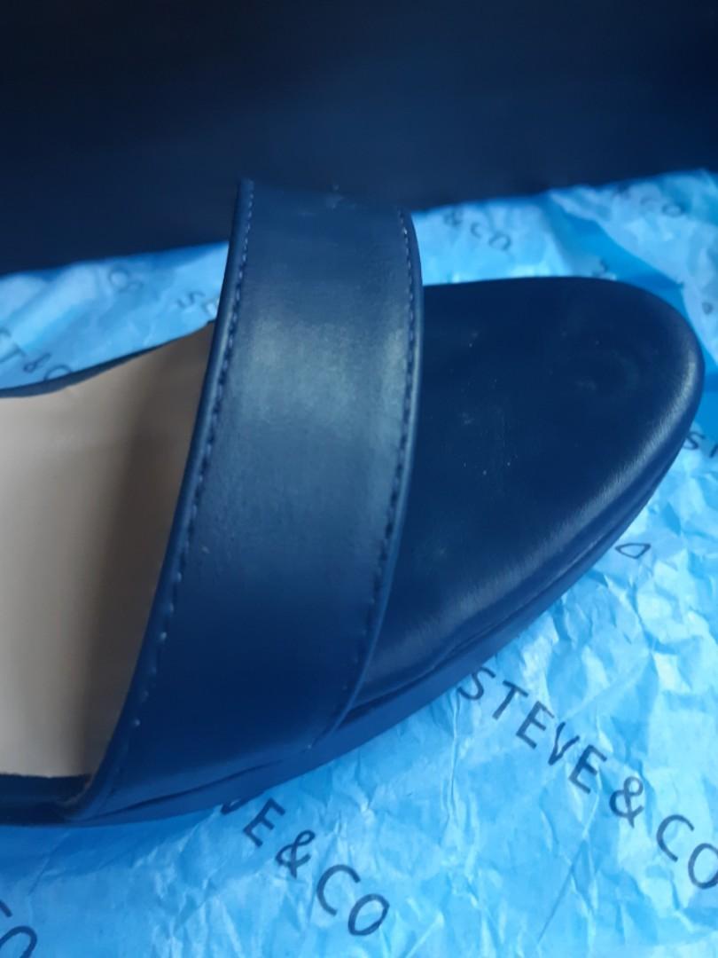 Heels Steve & Co