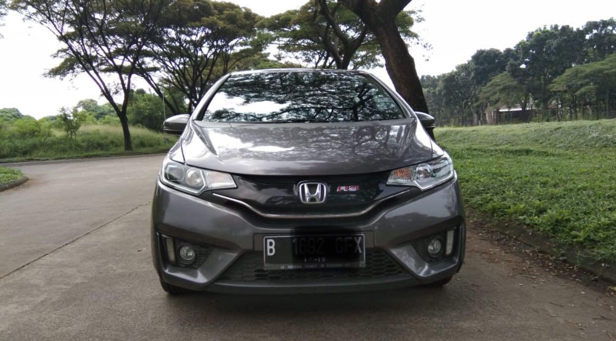 Honda All New Jazz RS 2014 AT