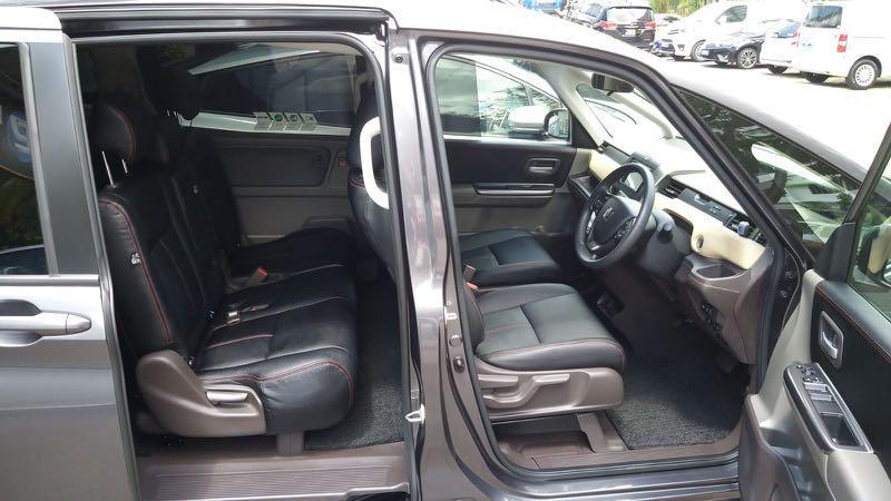 Brand New Honda Freed Hybrid 1.5 (7 Seater)