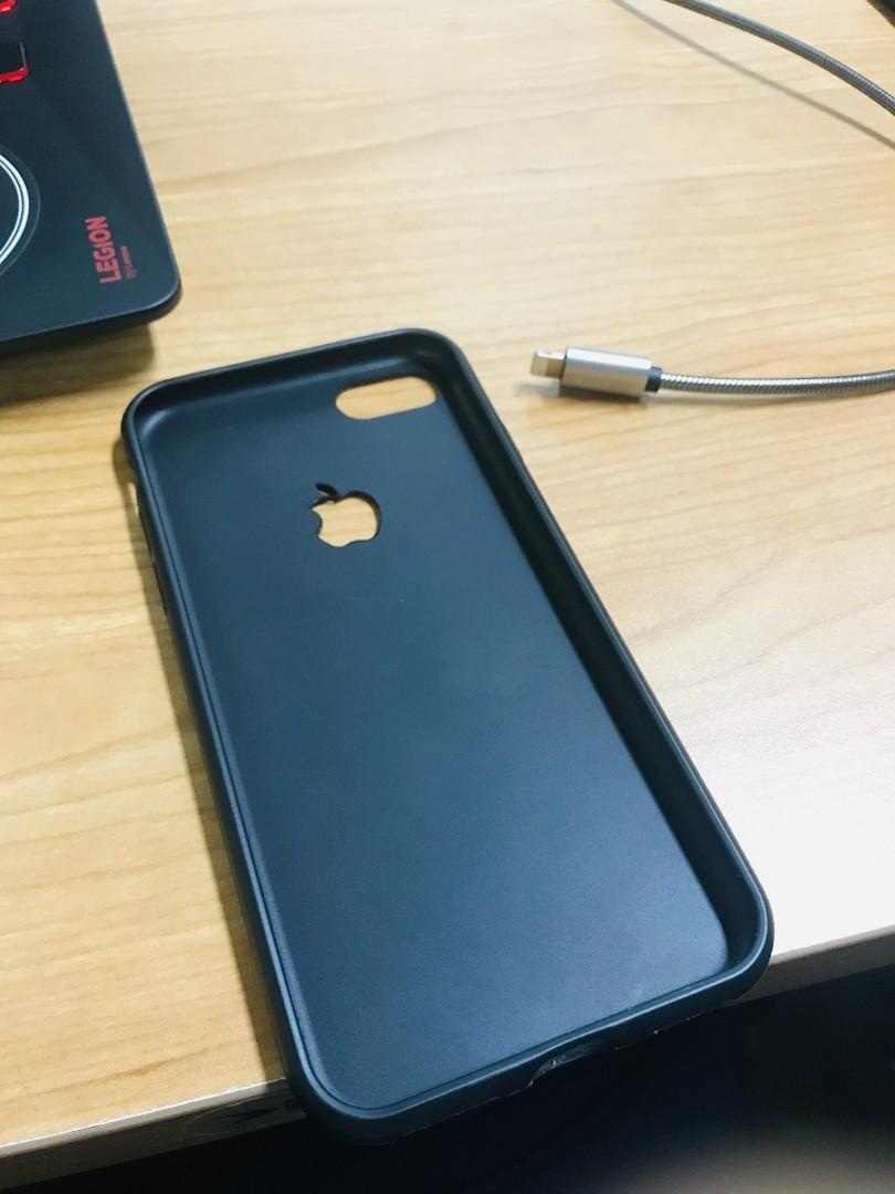 iPhone 7 128Gb RED Preloved Lengkap