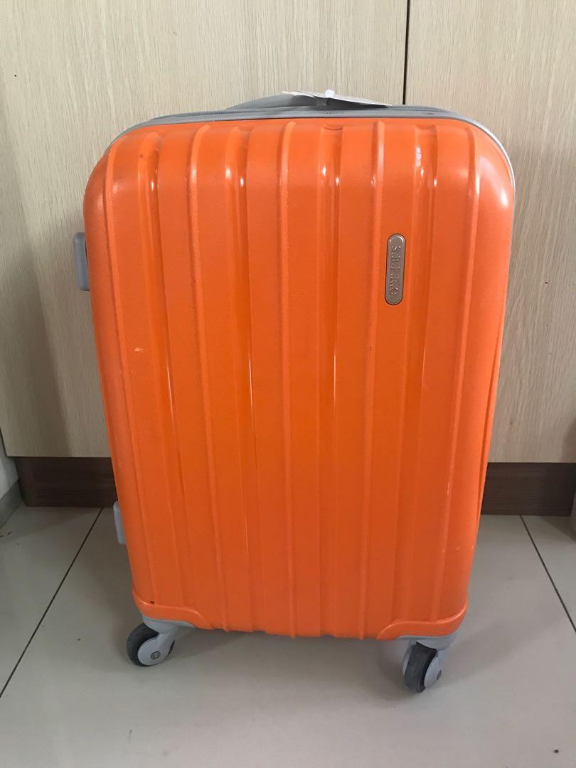 Koper Orange
