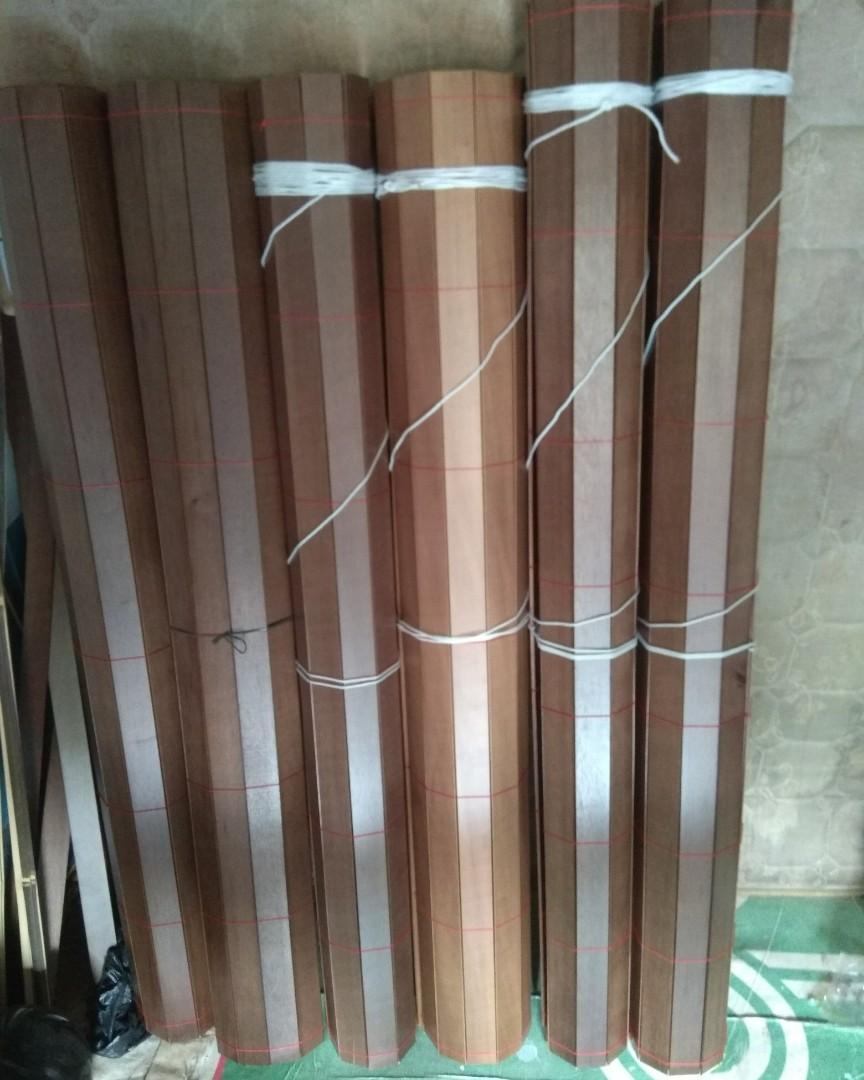 Krey kayu 1x2