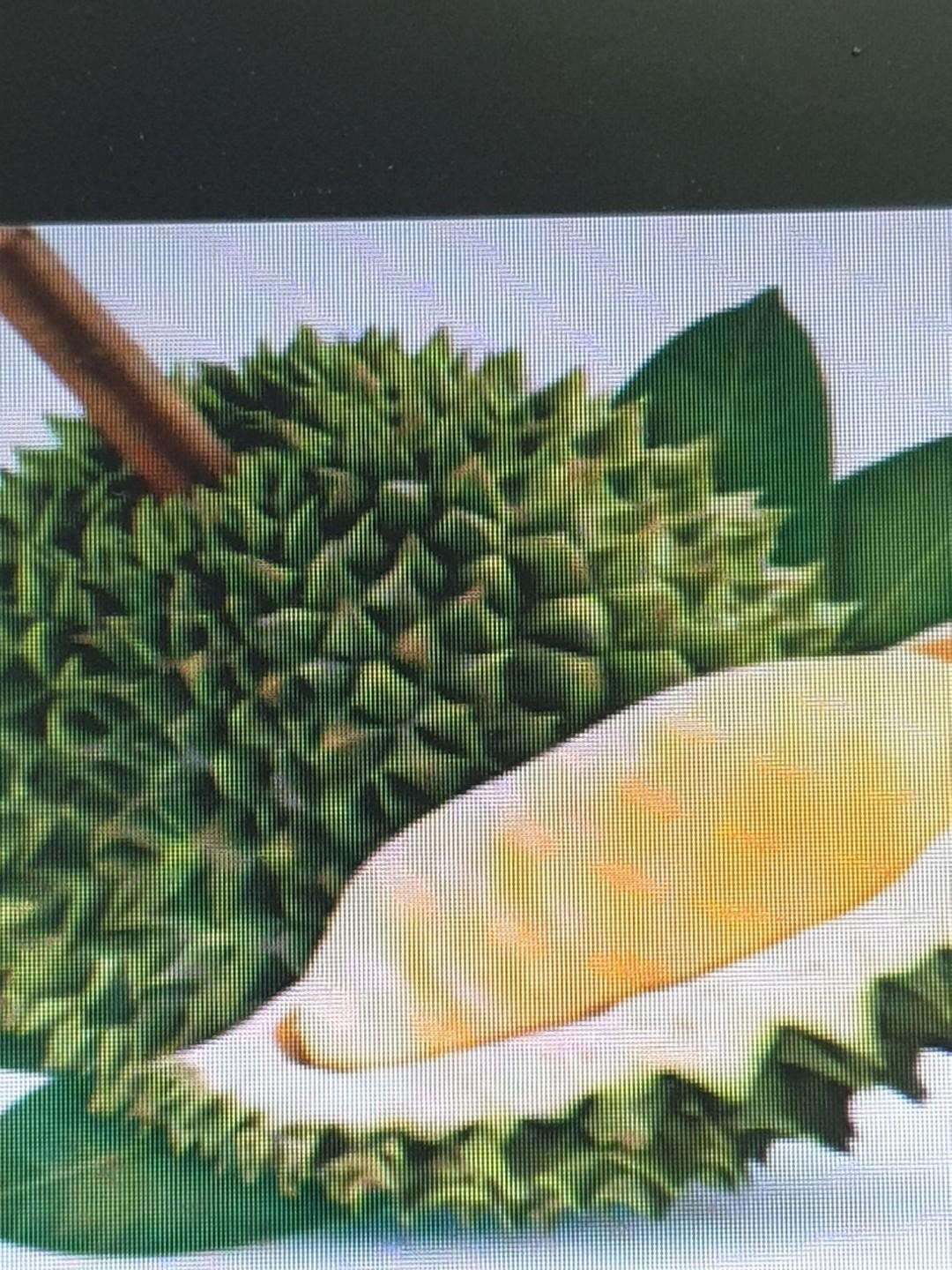 Looking for durian stall helper