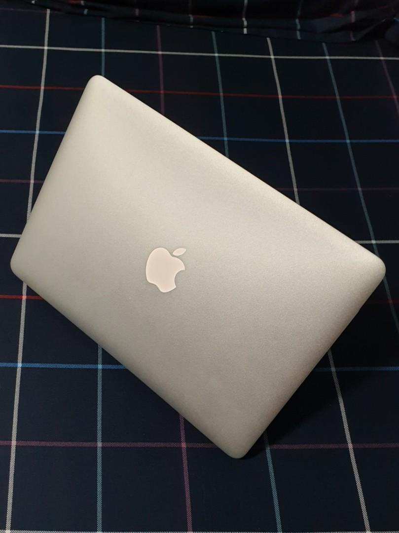 MacBook Pro 2012 Retina