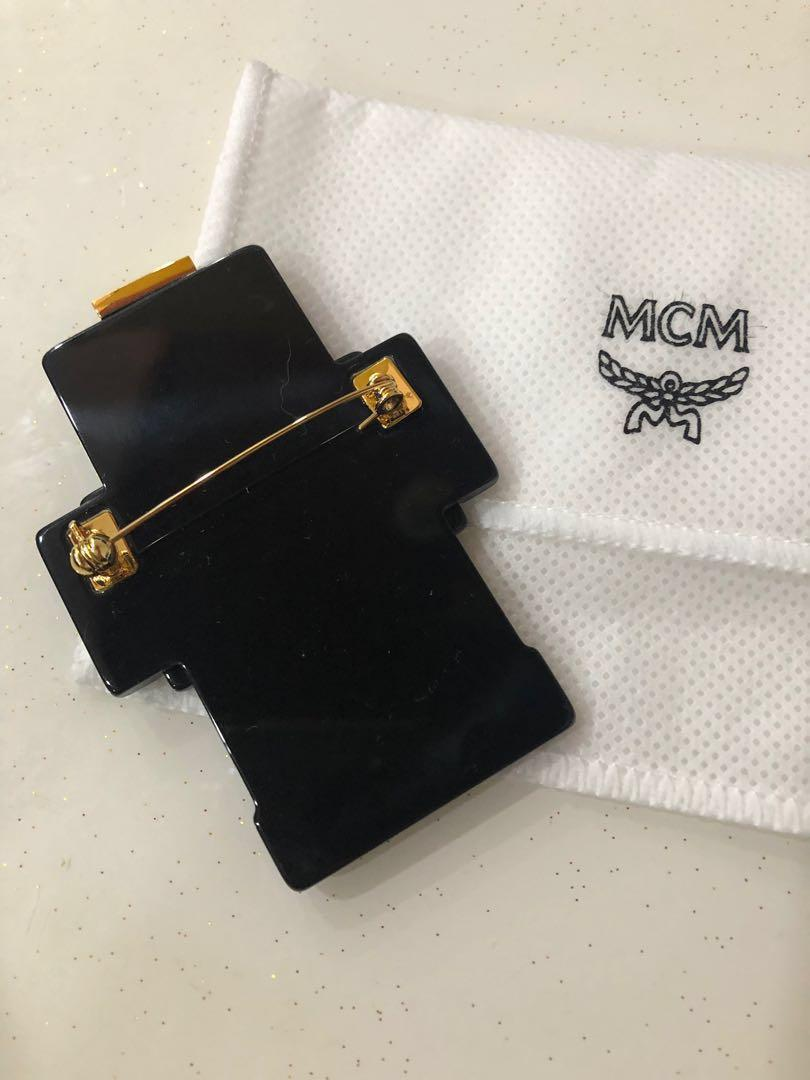 MCM broche ~ robot (Limited Ed)
